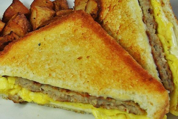 Stan Sandwich